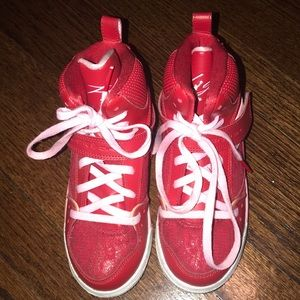 🌺 Sale🌺Jordan flight girls sneakers 🌺🌺🌺🌺